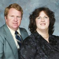 Janet & Bill Fuell