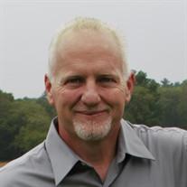 Mr. Jeffrey Booth