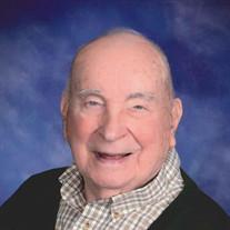 Harold F. Luley