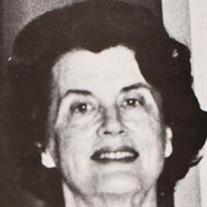 Leila Werlein Stone