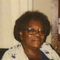 Mrs. Alice Hardman