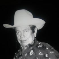 Santiago R.  Juarez Sr.