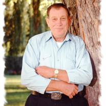 Roy Wayne Morgan