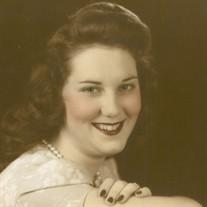 Dorothy Ruth Jones (Dot)