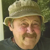 "Jerry L. ""Butch"" Hayes"