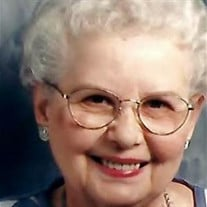 Eleanor Eileen Korda