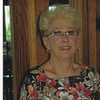 Patricia Babikan