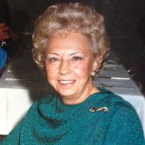 Rosemary Rose Warnkey