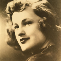 Nina Lou Luplow