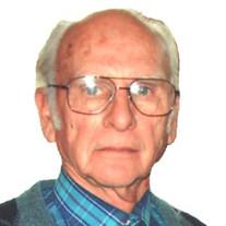 Ronald Cudaback