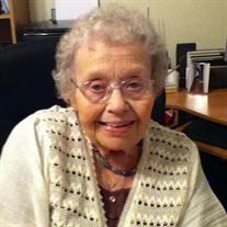 Virginia M. Kiraly