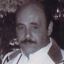 "Anthony J. ""Tony"" Cavallaro"
