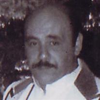 """Anthony J. """"Tony"""" Cavallaro"""