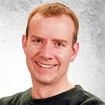 Chad Faulkner McGuire