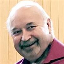 Gary Gene Westerlund