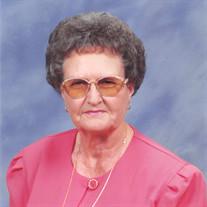 Edith Armstrong