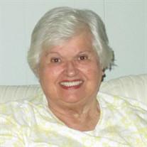 Peggy Ann Eichelberger