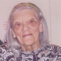 Dorothy Wallis