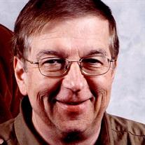 Philip Allen Currie