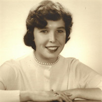 Mrs. Sheila A. Barlow