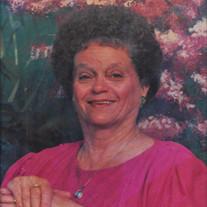 Carolyn Matthews White
