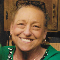 Mrs. Jane  Fry Bridges