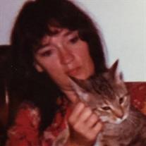 Carol Ann Wright