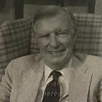 Dr. William Warren Rogers