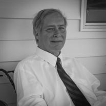 Donald E. Yokeley