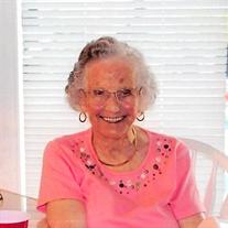 Juanita Marie McNair
