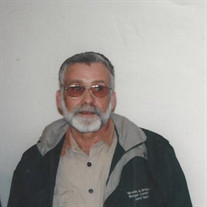 Darrell Edwin Richmond Sr.