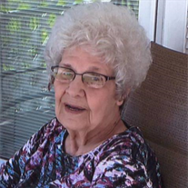 Betty J. Summers Woods