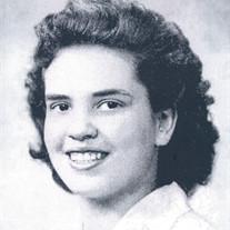 Rose I. (Lambert) Van Dyke