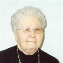 Geraldine F. Pruitt
