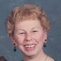 Audrey Elizabeth Cielatka