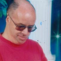 Mr. Danny Lee Hillis