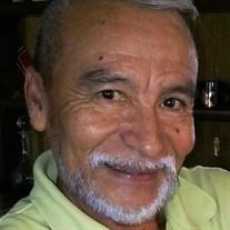 Guillermo Melgar