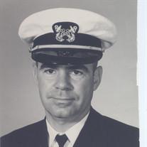 William Daniel Bonham