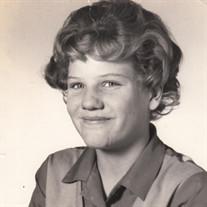 Janis Dean Walker
