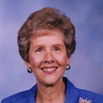 Phyllis Jean Hanstra