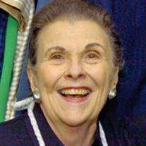 Barbara Brinton Hackett
