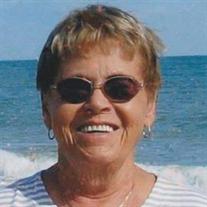 Phyllis Granger