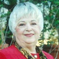 Shirley Kay McDonald Huddleston