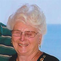 Betty M. McKew