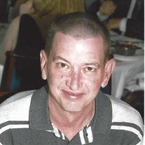 Richard Jeffrey Dickover