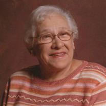 Ruth G. Pearce