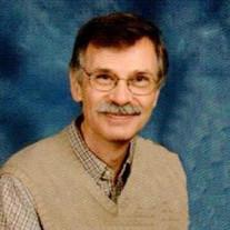 Norman J Dailey