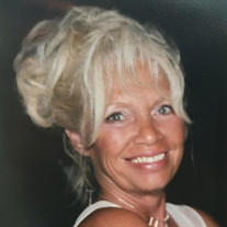 "Sharon ""Sherry"" E. Patterson"