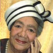 Maria C. Wivier
