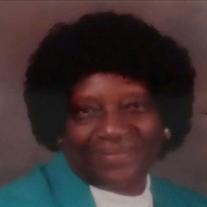 Mrs. Beatrice Venning